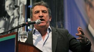 """Dirigentes peronistas destacan el """"gesto"""" y """"liderazgo"""" de Cristina Kirchner"""