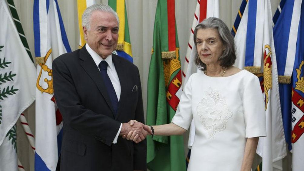 Brasil: Gobernadora desea cerrar frontera con Venezuela