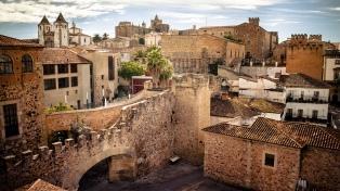 Cáceres, la ciudad monumental que apuesta por el turismo sostenible