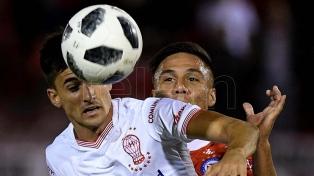 Huracán venció a Argentinos y sueña con ingresar a la Libertadores