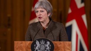"""El gobierno analiza una """"zona económica especial"""" en la frontera con Irlanda"""