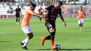 Estudiantes reingresa a zona de Copa Sudamericana tras ganarle a Patronato