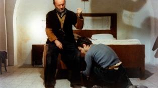 Con la muerte de Vittorio Taviani, Paolo está obligado a proseguir la magia