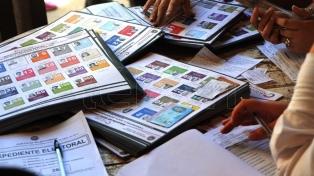 La comunidad paraguaya en la Argentina irá a las urnas este domingo