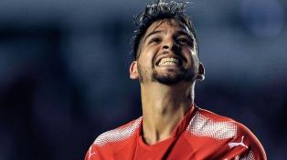 Independiente superó al líder Boca en el Libertadores de América