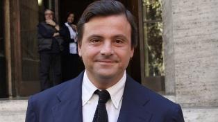 """Un ministro cercano a Renzi propone un """"gobierno de transición"""""""