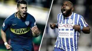 Con la derrota de Boca se calentó la definición de la Superliga