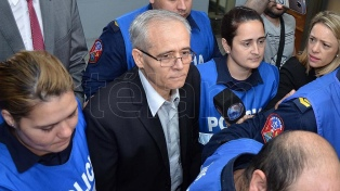Se conoce el lunes la sentencia al cura Ilarraz acusado de abuso de menores