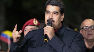 Maduro dijo que no le importa si algunos países cierran sus embajadas