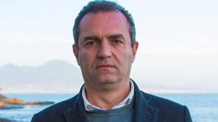 Denuncian la presencia de un submarino nuclear de EEUU en aguas de Nápoles