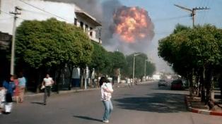 Tras 22 años, el Gobierno indemnizará a las víctimas de la explosión de Río III