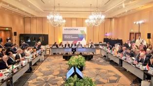 Los ministros de Turismo del G20 destacaron el rol del sector como motor de empleo