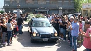 Pidieron la prisión preventiva para los dos detenidos por el crimen de Leandro Alcaraz
