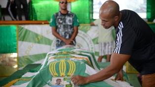 "Falleció la cantante Ivone Lara ""La gran dama del samba"""