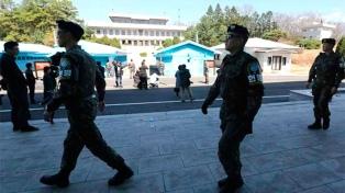 Unos 3.000 periodistas cubrirán la cumbre entre las dos Coreas