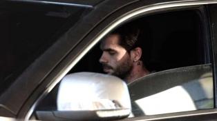 Fernando Gago, ausente en el entrenamiento del plantel de Boca