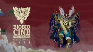 El Festival Internacional BioBio Cine comenzó con gran presencia argentina