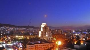 El Ejército controla por completo Damasco y sus alrededores después de siete años