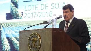"""La Bolsa de Rosario consideró """"muy preocupante"""" el efecto de la sequía"""