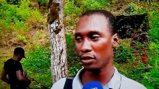 """Capturaron a un hermano de """"Guacho"""", el cabecilla de los disidentes de las FARC"""