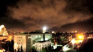Organismo internacional dictamina como probable el uso de gas cloro