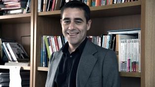 """Diego Gándara: """"La relación que tuve con Roberto Bolaño fue decisiva para mí"""""""