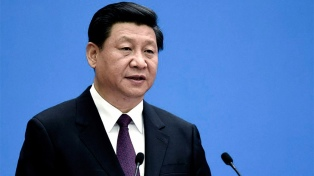 "China acusó a Estados Unidos de ""matonismo comercial"""
