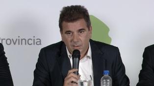 Inauguran una nueva planta verificadora automotriz con digitalización del trámite en Morón