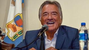 """Barrionuevo asumió en el PJ y convocó a """"los que se fueron"""""""