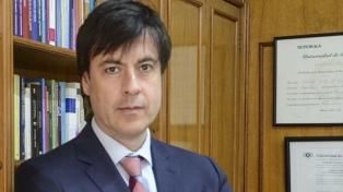 Rodolfo De Vincenzi es el nuevo presidente del Consejo de Rectores de Universidades Privadas