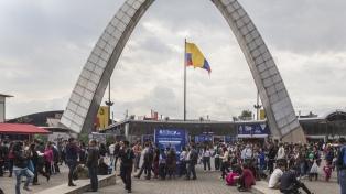 Libros por la paz: bibliotecas populares de la Argentina y Colombia compartieron sus experiencias
