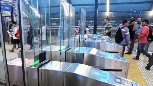 Aprueban un plan a 20 años para hacer accesibles las estaciones de subte