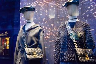 Comienza la Semana de la Moda con descuentos de hasta el 35% y en 3 cuotas