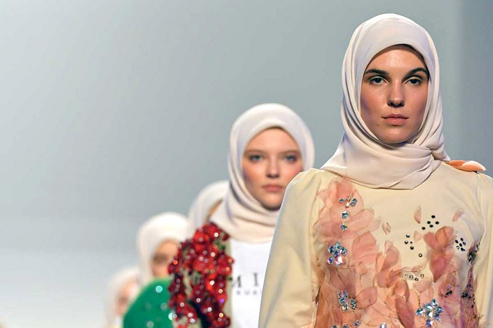 Foto: Arab Fashion Council
