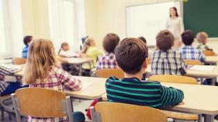 """Los chicos piden que los maestros """"no tengan vergüenza"""" para hablar de sexualidad"""