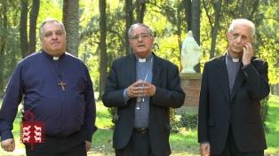 """El Episcopado le pidió al Gobierno un diálogo con """"agenda abierta"""""""