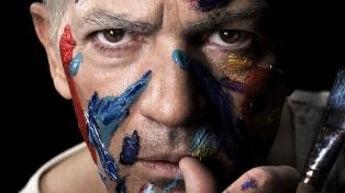 """Antonio Banderas retrata a Picasso en la nueva temporada de """"Genius"""""""
