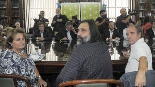 """Los docentes pedirán cláusula gatillo y """"reuniones televisadas"""""""