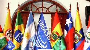 Brasilia anuncia su salida de Unasur tras recibir la presidencia del bloque