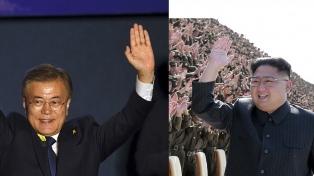 El deshielo coreano entusiasma al mundo