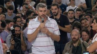 """Peña: """"La unidad de Cambiemos alimenta la esperanza de millones de argentinos"""""""