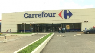 Cierra el Carrefour de Boedo