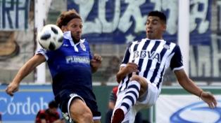 Talleres ganó 2 a 0 en el Kempes ante Gimnasia