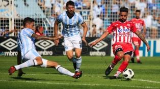 Atlético y Unión no salieron del cero en Tucumán