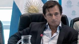 """Lipovetzky: """"El candidato es Macri, no hay duda de eso"""""""