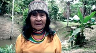 Identifican a los asesinos del sospechoso de matar a un líder indígena