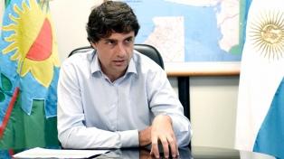 Lacunza celebró la sanción del Presupuesto y la Ley Impositiva