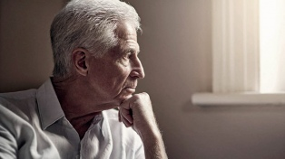 "Eliminar células ""muertas"" del cerebro de ratones con Alzheimer reduce daño cognitivo"