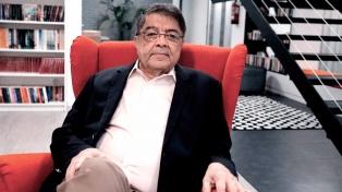 """Para el ex vicepresidente Sergio Ramírez, """"el tiempo de Daniel Ortega se acabó"""""""
