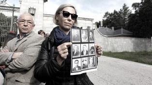 Inician en el mausoleo de Franco exhumaciones de víctimas de la Guerra Civil